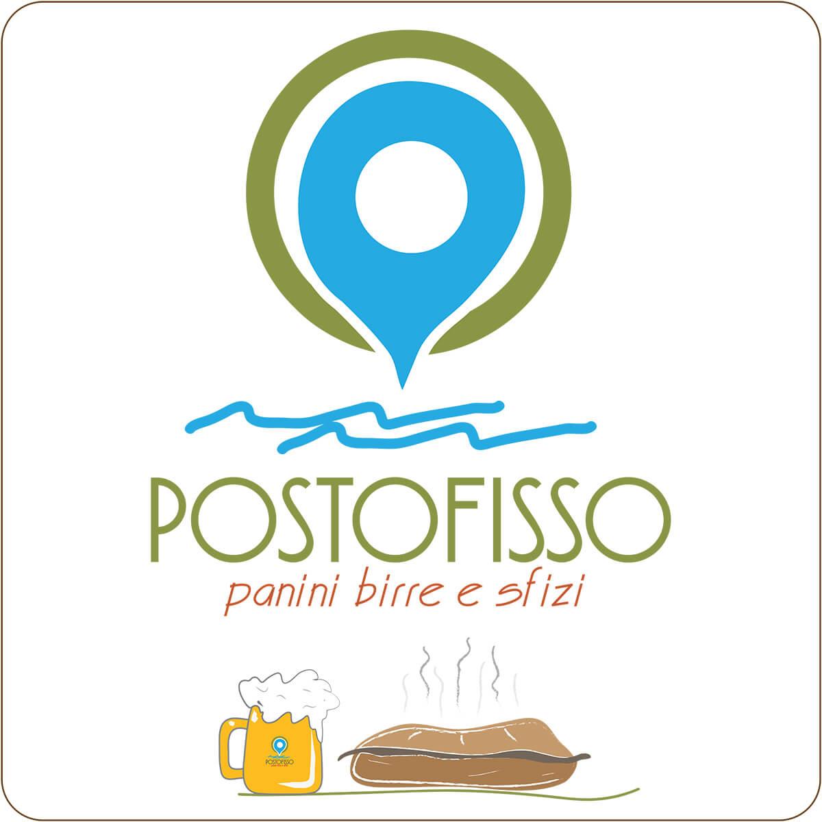 POSTO FISSO – OTRANTO SALENTO – MODODUE PROGETTO LOGO